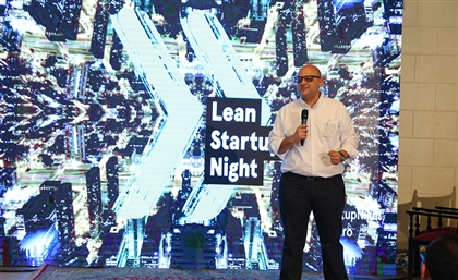Go Lean or Go Home? A Look at the MENA's First Lean Startup Night