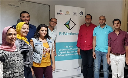 Egyptian EdTech VC EdVentures Is Accepting Applications Until July 23rd