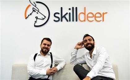 Dubai's Skilldeer Expands Regionally, Starting With KSA and Bahrain