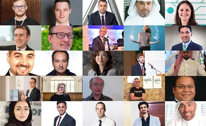 Here Are The 38 Speakers You'll Meet At Fintech Abu Dhabi's Second Edition