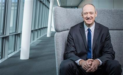 Siemens' Entrepreneurial Vision: A Conversation With CTO Roland Busch
