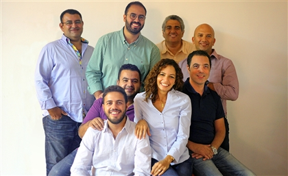 Egypt's iCommunity Scores $600,000 From Algebra Ventures In Series A Funding