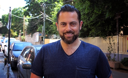 The Lebanese Entrepreneur Who Jumped From Broker, to Poker, to DaddyFoody