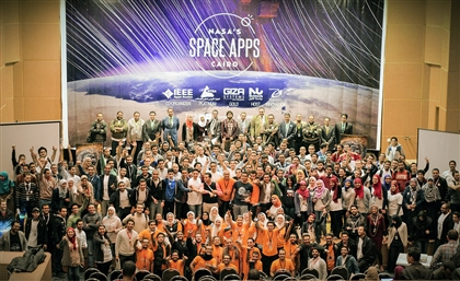 NASA's Hackathon Returns To Cairo On October 19th and 20th
