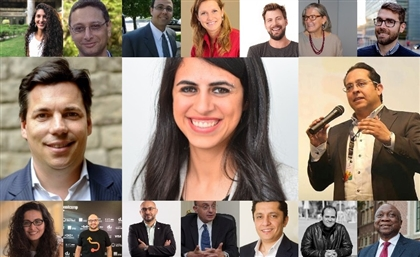 Meet 21 of the Investors Speaking At MAIN's First Conference in El-Gouna