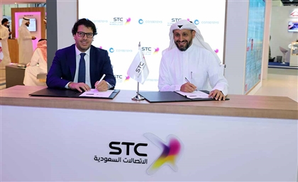 STC and ConSensys Collaborate To Accelerate Blockchain Adoption in KSA