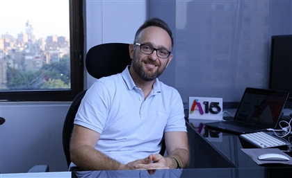 A15's Fadi Antaki Tells Us What It's Like Creating MENA's First Dragon