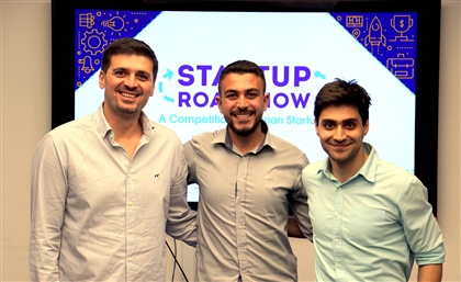 Syrian-Led Sharqi Shop and Fadfed Championed Amman's Startup Roadshow