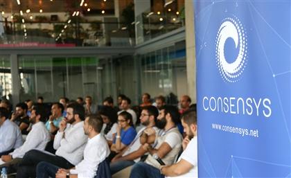 BlocRefs Win At Beirut'sFirst ConsenSysBlockchainBootcamp