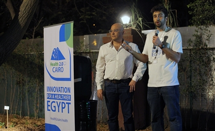 Health 2.0 Egypt Kicks Off Their First Event In Alexandria On November 30th