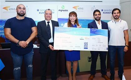 Kuwaiti Social Health Startup P5M WinsA Chance To Score$1 Million At Seedstars Summit in 2019