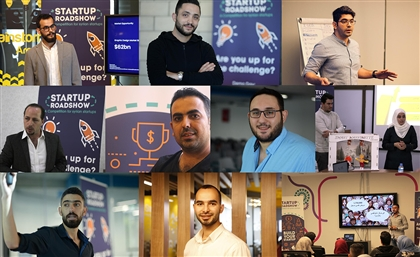 Meet The 10 Syrian Entrepreneurs Heading To Pitch Their Startups At Amsterdam's Ignite Conference