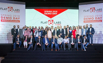 Flat6Labs Cairo OffersUpTo EGP 750,000 InIts 12th Cycle Starting In January