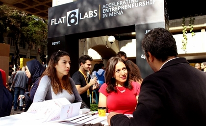 5 Common Mistakes Startups Make During Their Early Stages, According To Flat6Labs Cairo