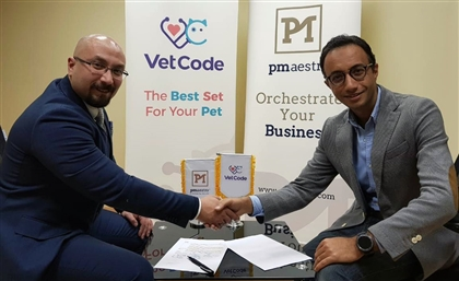 Egyptian Pet-Care Startup VetCode Raises Seed Funding at $450,000 Pre-Money Valuation From PMaestro