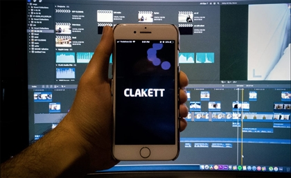 The Egyptian Film Industry Just Got A Social Platform, Clakett, And It's Raising $300,000