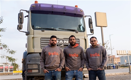 Trella, Egyptian Trucking Marketplace, Scores Over $600,000 In Pre-Seed Round