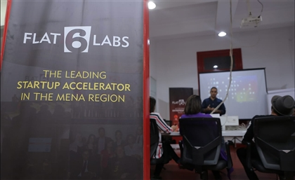 Meet The 8 Startups Enrolled In Flat6Labs Cairo's12th Cycle