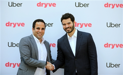 Uber Partners With Dryve To Empower Rising Part-Time Sector in Egypt