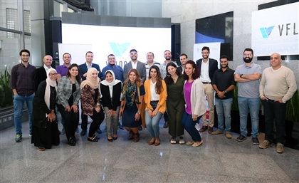 Egyptian Entrepreneurs Can Learn Cutting Edge Technologies With VFlock And IBM, Starting Mid-April