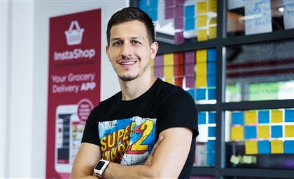 Shaking Up Grocery Shopping, InstaShop Marks Its First Year In Egypt