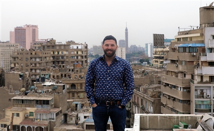 BirdNest: The Region's First Co-Living Startup Nestling In The Real Estate Gap In Egypt