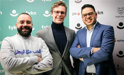 Syrian-Led Tech Startup Tykn Receives €1.2 million From Dutch IT Entrepreneur