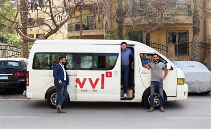 Egypt's TransporTech Startup Swvl To Expand To Nigeria By Mid-July