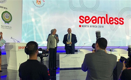 Egypt's Paynas Comes First Place At Seamless North Africa 2019, Wins $50,000