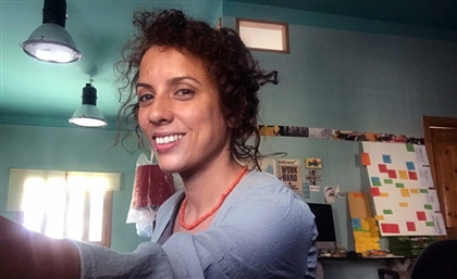 Meet The Solo Entrepreneur Behind Drumstick, A Green Startup Fighting Plastic in Egypt