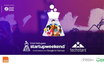 Startup Weekend Kicks Off the Refugee Edition in 5 Cities Throughout MENA