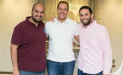 Meet Laverie, Egypt's Fresh Laundry Startup Infused in the Shared Economy