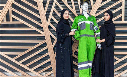 Emirati Entrepreneur Invents Cooling Suit Solution for Outdoor Workers