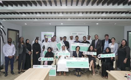 6 UAE Startups Selected for Ibtikari's 5th Incubation Programme