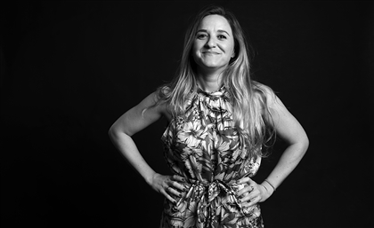 Meet Valentina Primo, the Journalist-Turned-Entrepreneur Fighting for a Diverse Startup Ecosystem