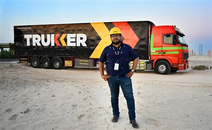 UAE's Transport-tech Startup Trukker Scores $23 Million Series A Round
