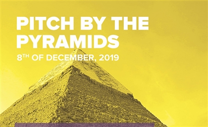 15 MENA Startups Announced as Finalists for RiseUp's Pitch by the Pyramids
