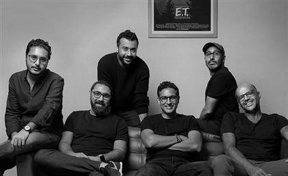 Egypt's Creative Agency GP&K Relaunches Elephant Cairo