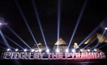 RiseUp Announces Winners of Pitch by The Pyramids Competition