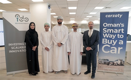Omani Automotive Startup Carzaty Expands to UAE Following $4 Million Funding Round