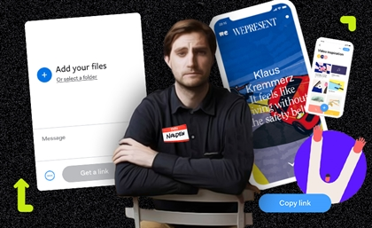 A Creative's Best Friend: How WeTransfer Reached Profitability in Just 4 Years from Its Inception