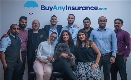 Dubai's BuyAnyInsurance.com is Getting a Facelift