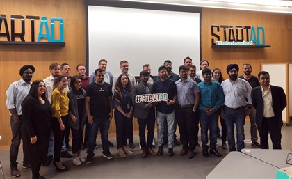 Applications Now Open for StartAD's Sprint Accelerator Programme