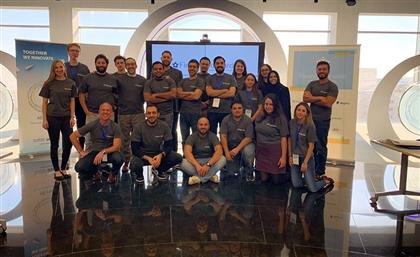 Two Startups Take Home$50,000 Cash Prize From Village Capital's Finance Forward Programme, Jordan