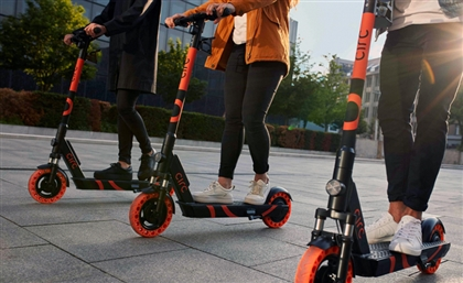 America's Scooter-Hailing Startup Bird Acquires European Competitor Circ