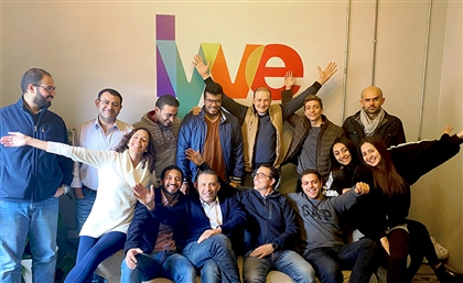 Egypt's Neighborhood Network iCommunity Rebrands to 'LYVE'