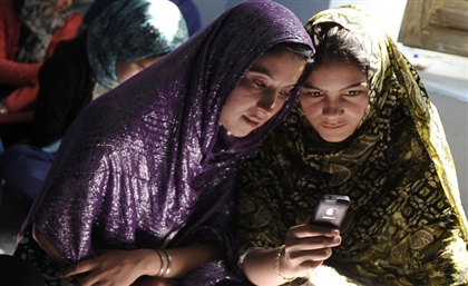 This UAE-based App Helps People in Remote Areas Get an Education