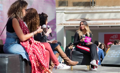 She Can 2020: MENA's Leading Entrepreneurship Summit for Women Returns with a 'Fresh Start'