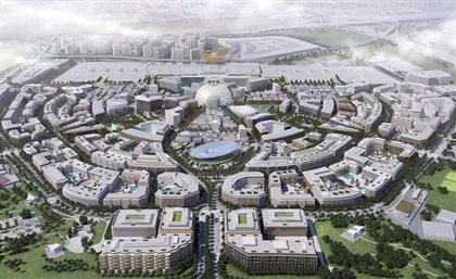The UAE's District 2020 Offers Entrepreneurs the Opportunity to Scale2Dubai