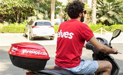 Egyptian Startup Elves is Offering Cashless Payment and Delivery in Collaboration with Cairo Vendors